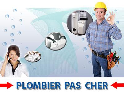 Debouchage Colonne Beaumont sur Oise 95260