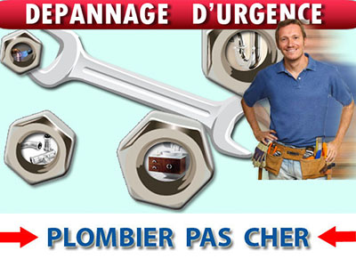 Debouchage Colonne Osny 95520