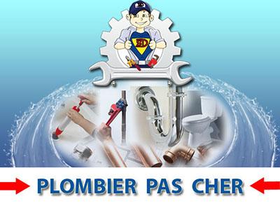 Debouchage Colonne Saint Witz 95470