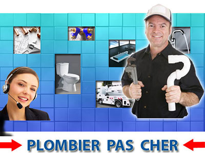 Debouchage Toilette Saint Prix 95390